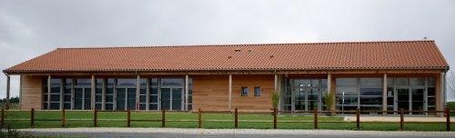 Bibliothèque de Montregard