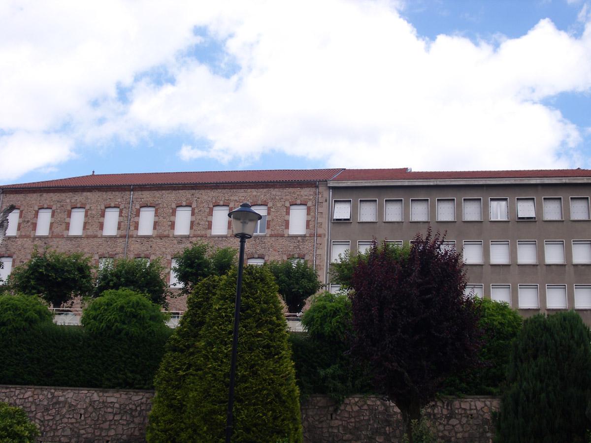 Collège de Dunières