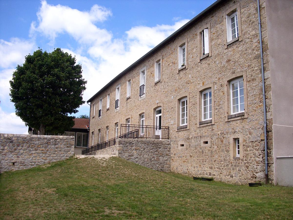 École privée de Montregard