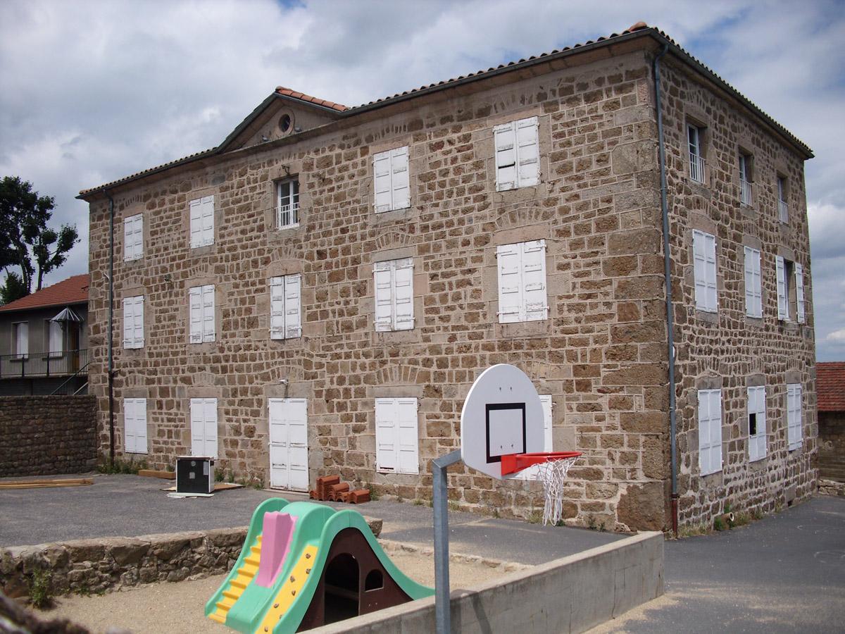 École privée de Raucoules