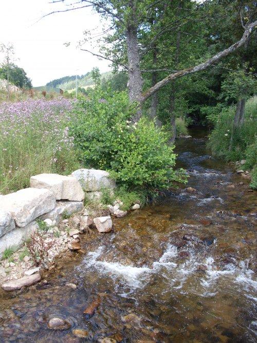 SICALA, entretien des rivières