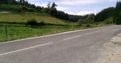Voirie de la Communauté de Communes du Pays de Montfaucon