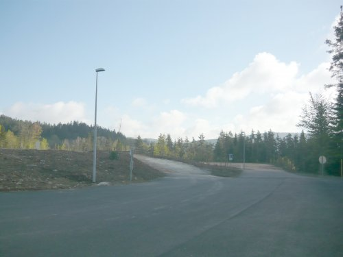 Zone d'Activité de La Chavana (Riotord)