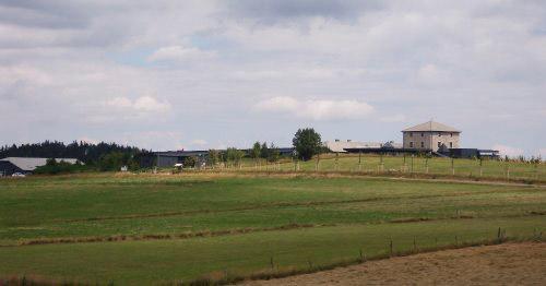 Zone d'Activité de Larsiallas (Saint-Bonnet-le-Froid)